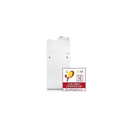 Compact P Cooling NILAN GEO 6