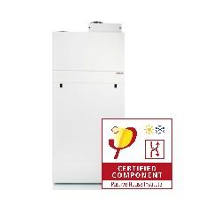 Compact Polar Cooling Solar NILAN EK 9 kW