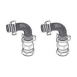 Zestaw połączeń hydraulicznych (ciśnieniowy) DAIKIN EKSRCP