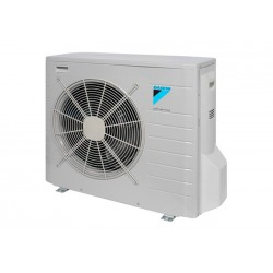 POMPA CIEPŁA  DAIKIN ERLQ011CW1 11 kW z wentylacją