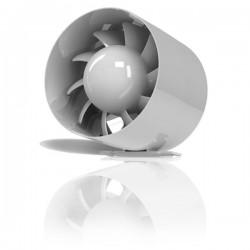 Wentylator osiowy kanałowy airRoxy aRc 100