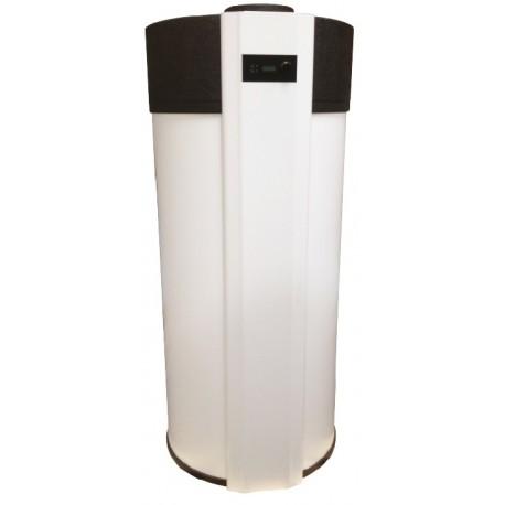 NILAN Pompa ciepła do cieplej wody użytkowej VT.  COP 3,61