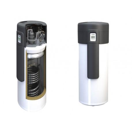 Pompa ciepła BOSCH Copmpress DW CS4000DW 200-1 CFI