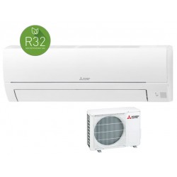 Klimatyzator ścienny MSZ-HR25VF/MUZ-HR25VF