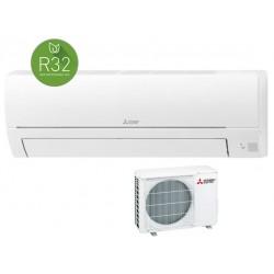 Klimatyzator ścienny MSZ-HR25VF/MUZ-SF25VF